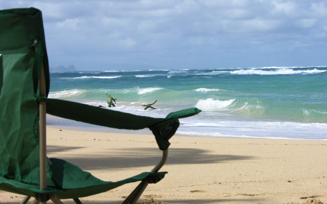 Maui Cloud Meditation