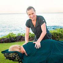 Johanna Waters Outcall massage